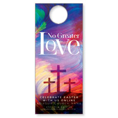 No Greater Love Online