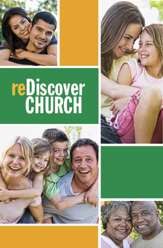 reDiscover Church:People
