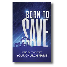 Born To Save
