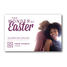 Wonder of Easter