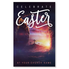 Dramatic Tomb Easter