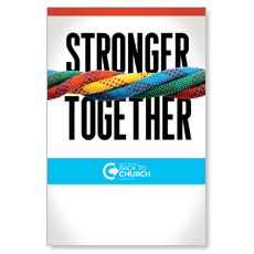BTCS Stronger Together