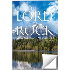 Lord My Rock