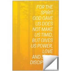 Color Wash 2 Tim 1:7