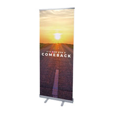 Comeback Sunrise