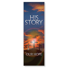 His Story Our Hope
